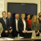 Meeting between EPTISA/GIZ/DRC and CEB to kick-start RHP Technical Assistance Phase II